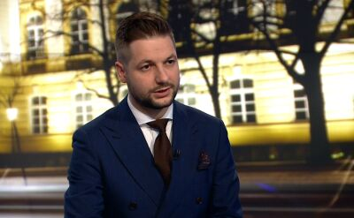 "Jaki, Materska-Sosnowska i Janas w ""Faktach po Faktach"""