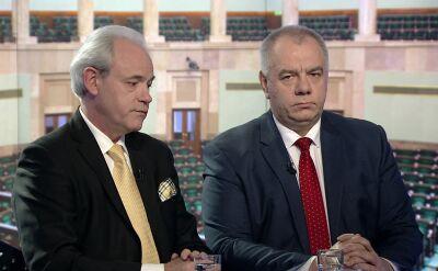 Sasin: referendum ws. reformy edukacji niczego nie zmieni, ona już trwa