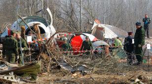Lasek nie spotka się z rodzinami ofiar na debacie zespołu Macierewicza