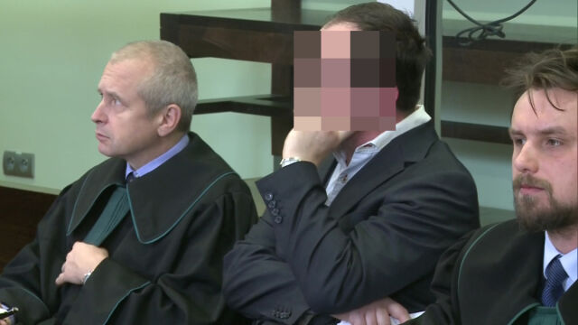 Oskarżony o gwałty były profesor ma kolejne zarzuty. Tym razem korupcyjne