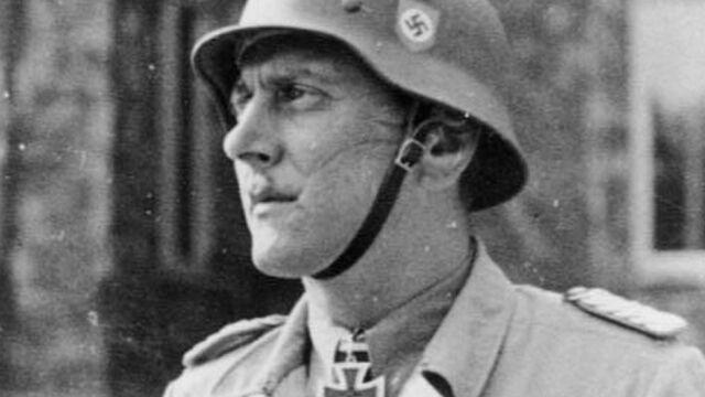 Ulubieniec Hitlera zabijał dla Mossadu. Nieznana historia nazistowskiego asa