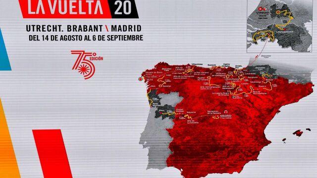 """Vuelta 2020 pojedzie w czterech krajach. """"Tu wszyscy żyją i oddychają kolarstwem"""""""