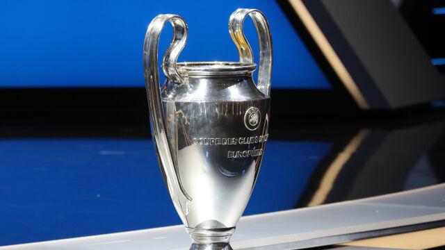 Kto wygra Ligę Mistrzów 2019/20?