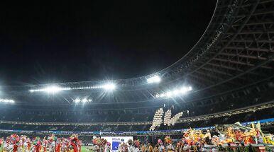 60 tysięcy osób na otwarciu Stadionu Narodowego z udziałem Bolta
