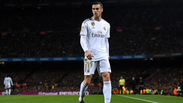 Doniesienia transferowe: Bale wraca do Anglii, włoski klub chce Recę