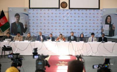 Komisja wyborcza przedstawiła wyniki wyborów w Afganistanie