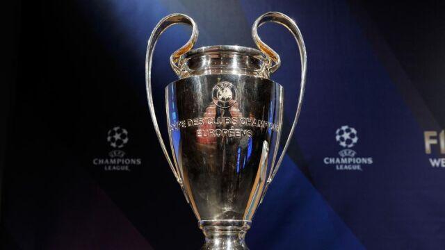 Kto wygra Ligę Mistrzów?
