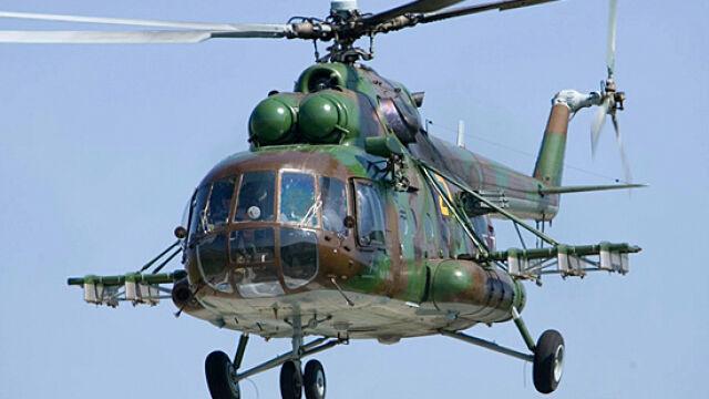 Media: nowy pułk śmigłowców w Kaliningradzie
