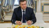 Janukowycz uciekł z Kijowa?