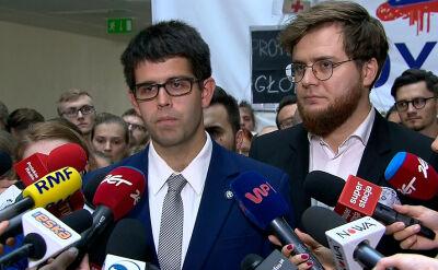 Rezydenci skomentowali odejście ministra Radziwiłła z Naczelnej Rady Lekarskiej