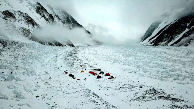 Koniec wyprawy. Polacy wycofująsię spod K2