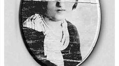 Estera Goldman Binder, mama Sabiny Baral