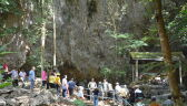 Jaskinia Tham Luang ponownie otwarta dla zwiedzających