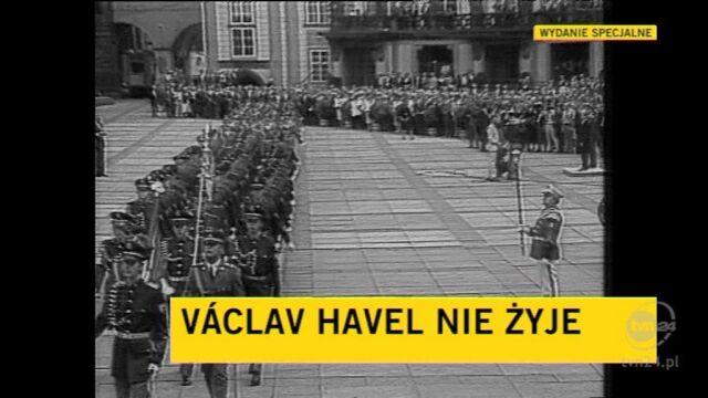 Lityński: Był naszym bliskim przyjacielem (TVN24)