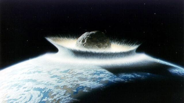 Ogromna asteroida zagraża Ziemi