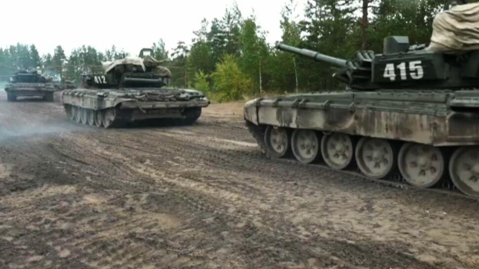 """""""Rosja jako wroga coraz bardziej postrzega państwa Europy Środkowej"""""""