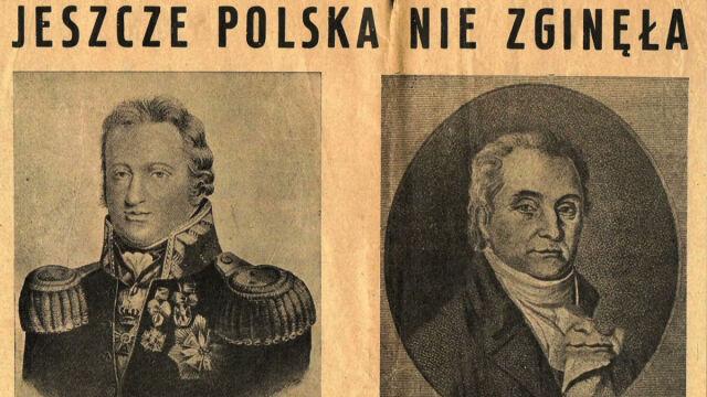 Sobieski zastąpi Napoleona? Pomysł na zmiany w polskim hymnie