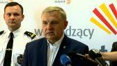 Prezydent Białegostoku: niewybuch jest zabezpieczony, nie będzie kolejnej ewakuacji