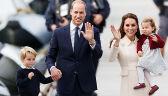 Kancelaria prezydenta: para książęca zamieszka z dziećmi w Belwederze