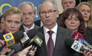 Europoseł PO: rachunek za grzechy PiS-u zapłaci cała Polska