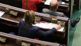 PO szukała 19 posłów PiS, żądała monitoringu. Marszałek Sejmu nagrań nie da