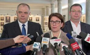 Mazurek: rezolucja nie jest wiążąca dla polskiego rządu