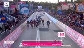 Najważniejsze momenty 13. etapu Giro d'Italia