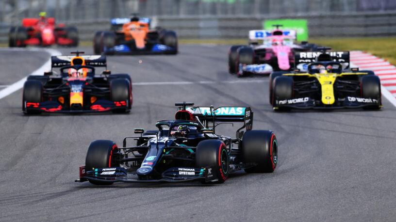 Jeszcze więcej ścigania w F1. Przyszły sezon rekordowy?