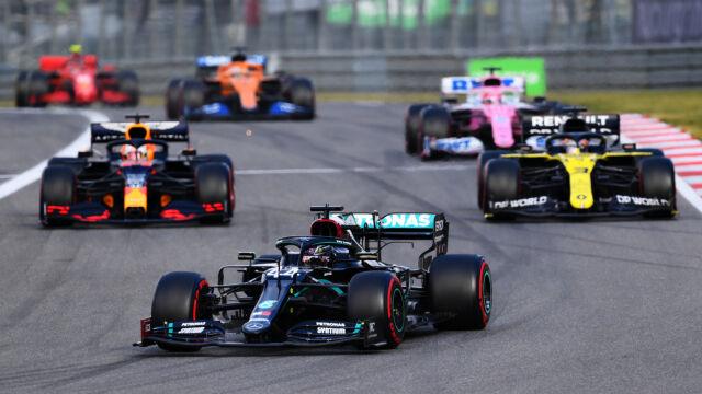 Jeszcze więcej ścigania w F1. Przyszły sezon może być rekordowy