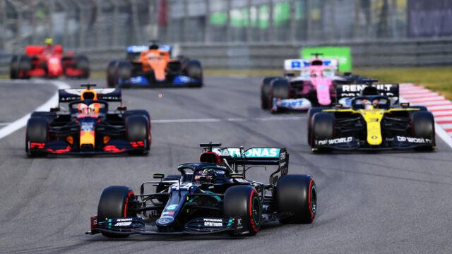 Część biletów sprzedana, obecność kibiców na wyścigu F1 wątpliwa