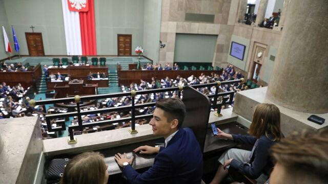 Zebrał się Sejm Dzieci i Młodzieży