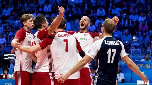 Bez taryfy ulgowej dla mistrzów świata. Polacy znów musząbić się o igrzyska