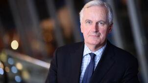 Negocjuje brexit. Nie chce być szefem Komisji Europejskiej