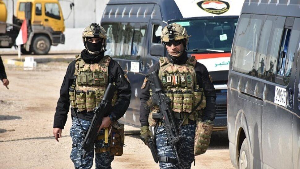 Irakijczycy zabili ważnego dowódcę dżihadystów