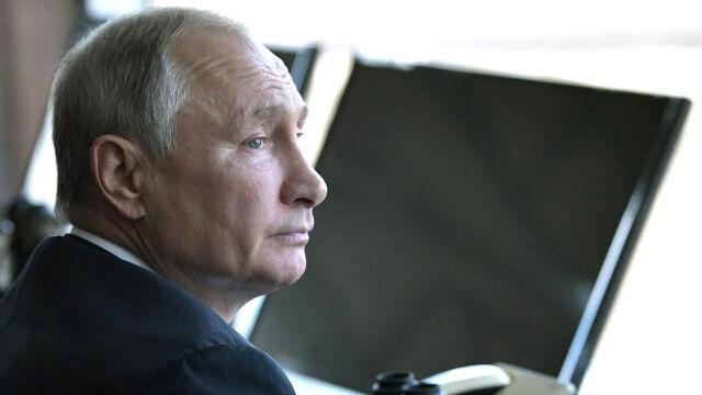 Rosjanie szukają