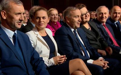 Powyborcze rozliczenia i polityczne plany posłów