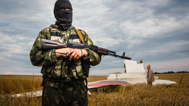 291 krewnych ofiar zestrzelonego boeinga dołączyło do pozwu. Skarżą Rosję i Putina