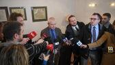 Dubois o złożonym do prokuratury wniosku w sprawie Kaczyńskiego