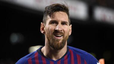 Burofax. Messi wysłał pismo, którego Barcelona nie może zakwestionować