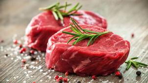 Eksportujemy wołowinę na potęgę.