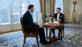 Prezydent o Ukrainie: warunkiem dobrych relacji jest prawda o zbrodni wołyńskiej