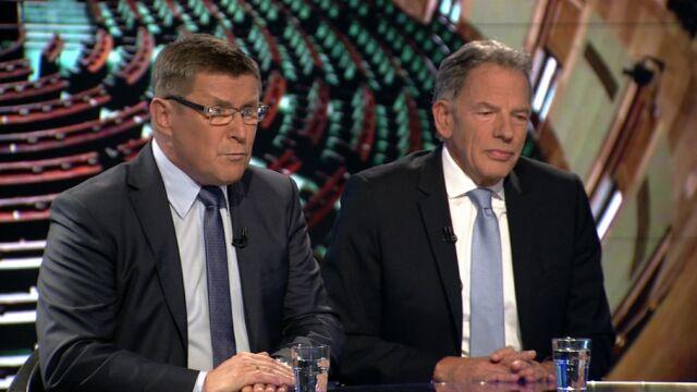 Rosati: prezydent skarży się w Berlinie na swój kraj. Kuźmiuk: mówiprawdę