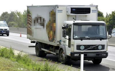 Maciej Warsiński o ciężarówce pełnej ciał imigrantów