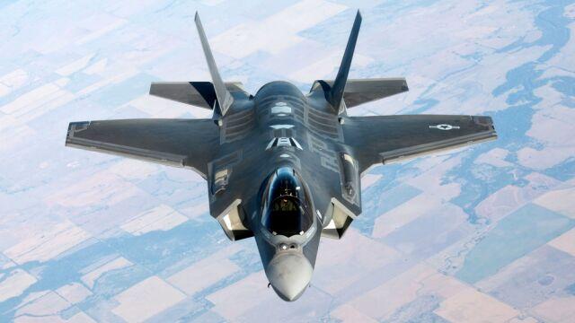 Mattis: USA będą musiały zareagować na rosyjską próbę zmiany granic