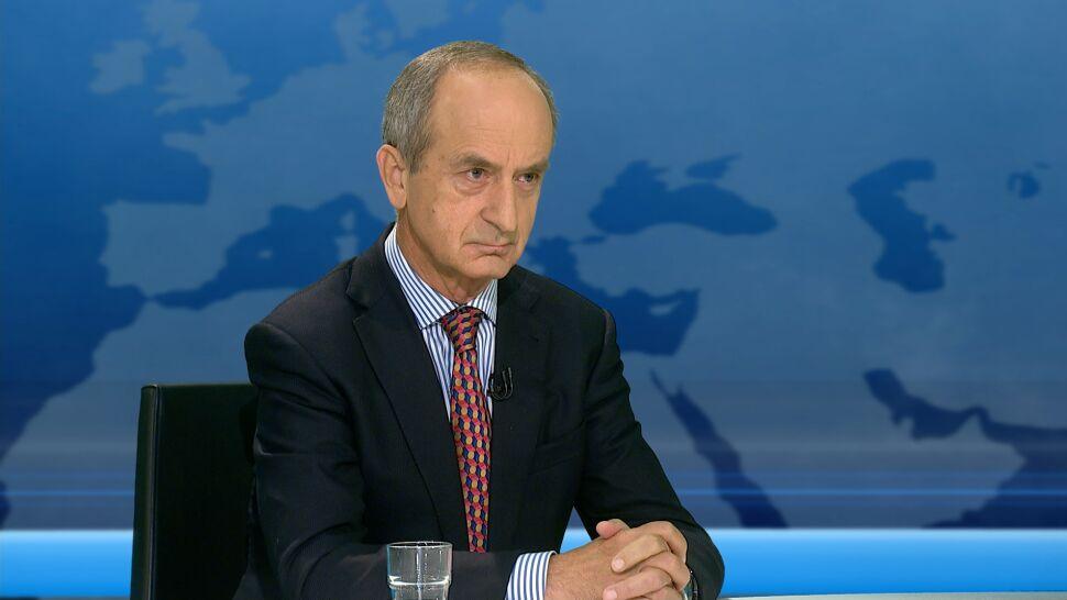 """""""To, co robi Katalonia i Katalończycy, przekracza granice racjonalności"""""""