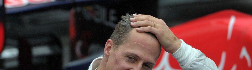 Francuski profesor o leczeniu Schumachera.