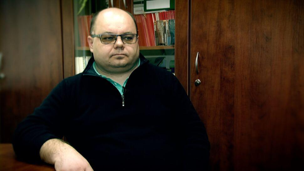 Adam Jaroczyński, bez doświadczenia na sędziego rodzinnego