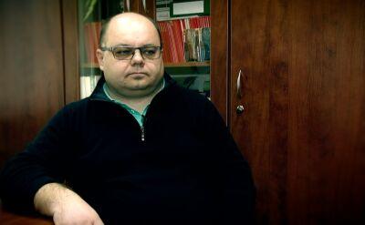 Prokurator Jaroczyński rekomendowany na sędziego sądu okręgowego