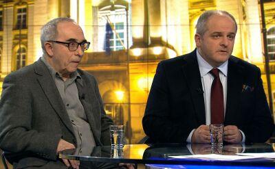 Smolar: Kaczyński nie kontroluje procesów, które są bardzo istotnymi procesami rozkładu