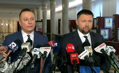 Taśmy Kaczyńskiego. PO wnioskuje o przesłuchanie prezesa PiS